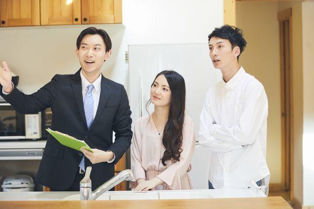 【東京23区限定】 住居用の賃貸物件のご紹介