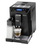 デロンギ エレッタカプチーノ コンパクト全自動コーヒーマシン ECAM44660BH