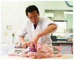 【関東、名古屋、福岡限定】最高級 河内鴨 もも肉