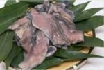 【関東限定】鳥骨鶏肉丸鶏体(中抜き、頭と足付き)