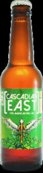 Cascadian East(American Pale Ale)