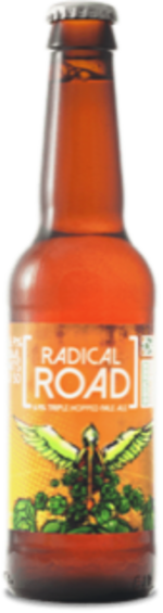 Radical Road(Triple Hopped Indian Pale Ale)