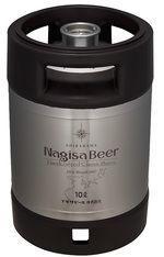 ナギサビール(季節により限定商品有り) 10L樽