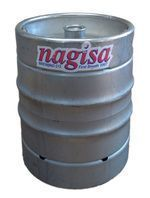ナギサビール(季節により限定商品有り) 20L樽