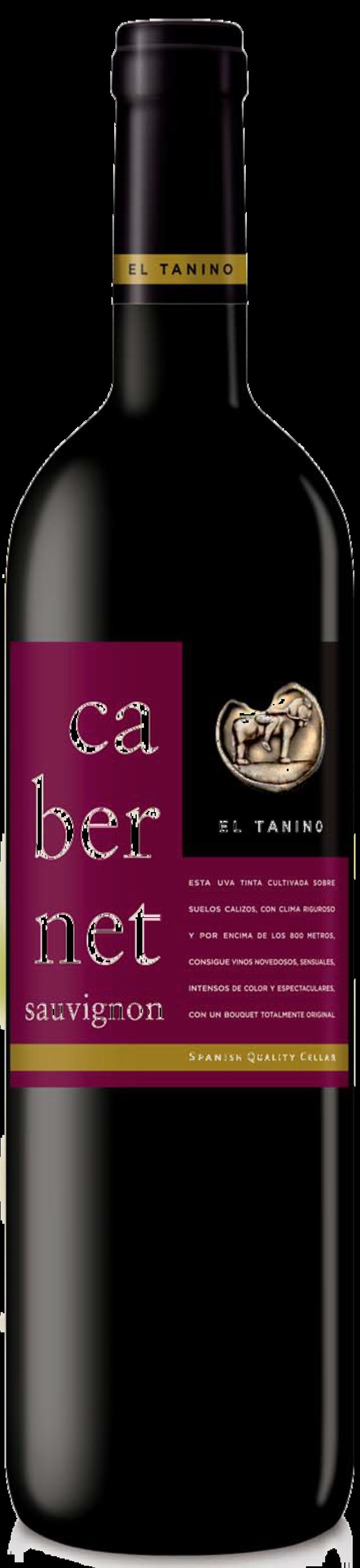 Cabernet El Tanino