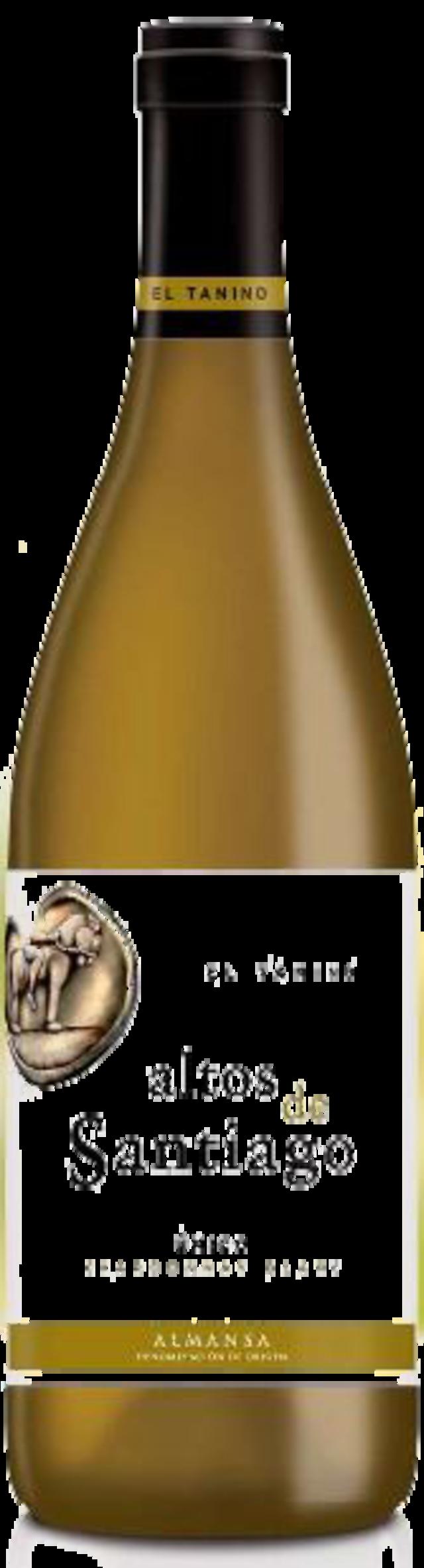 Altos de Santiago Chardonnay