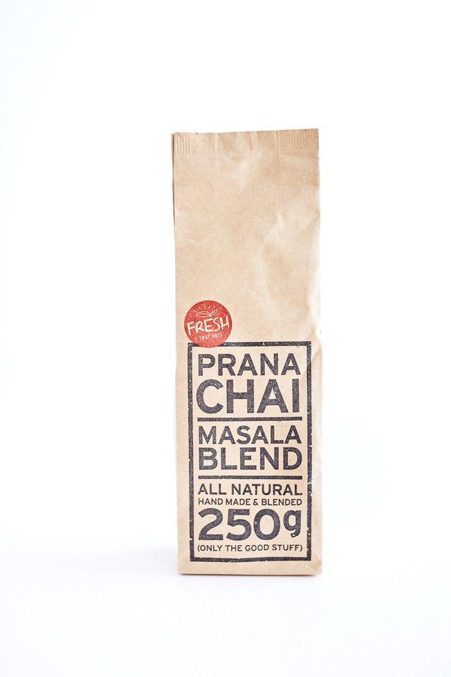 PRANA CHAI オリジナルブレンド250グラム