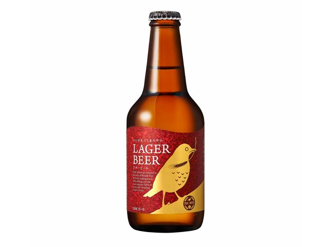 DHC ラガービール
