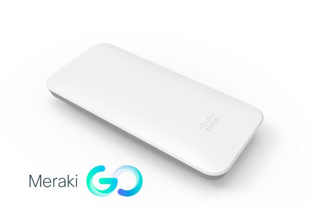 Cisco Meraki Go 屋外用 無線LAN Wi-Fiアクセスポイント(GR60)