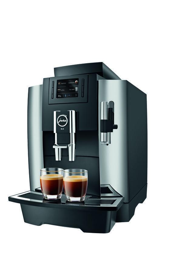 【オフィス向け】 jura全自動コーヒーマシン