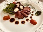 京都ジビエ 鹿肉