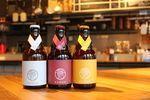 クラフトビール『和の馨るエール「馨和 KAGUA」』