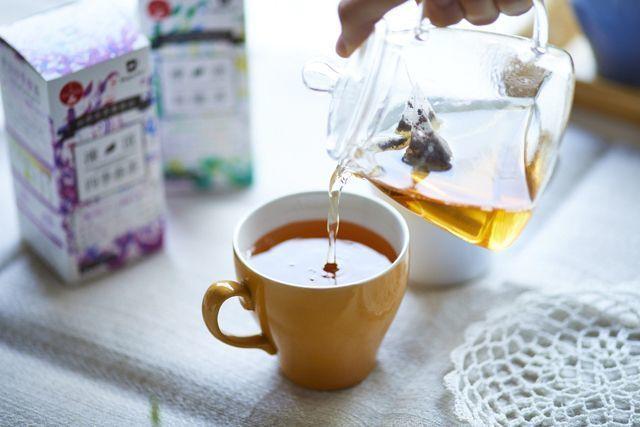 台湾茶 各種